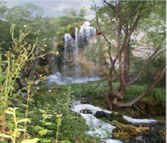 nacimiento rio jucar