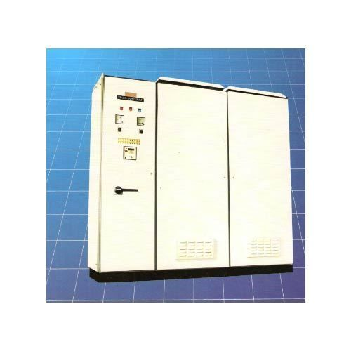 Three Phase Jaivic Thyristorised Apfc Panel 400 415 V Automation Capacitors Power Automation