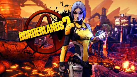 Download Maya Borderlands 2 4k High Resolution Game