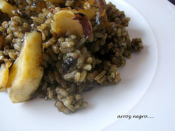 Mediterranean Food : La Cuina de la Martha