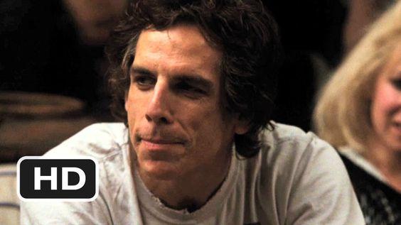 Greenberg #5 Movie CLIP - ADD and Carpal Tunnel (2010) HD