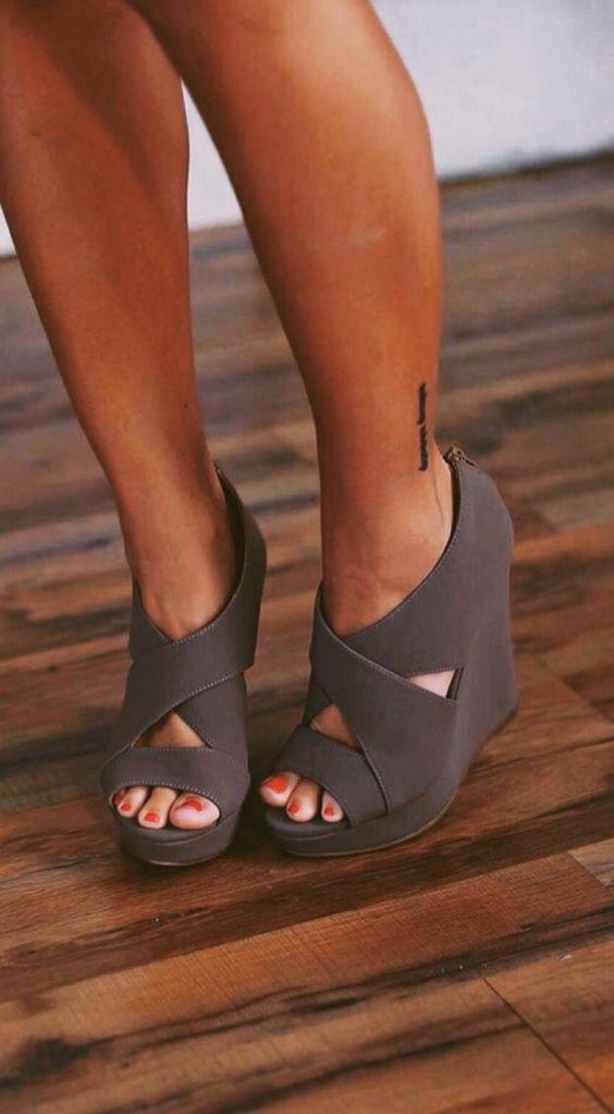 New  Heavenly Feet  Heavenly Feet Islington Women39s Wedge Sandal