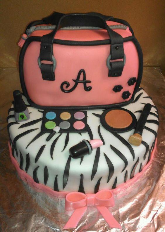 Girl S 9 Year Old Birthday Cake Cakes Pinterest Not
