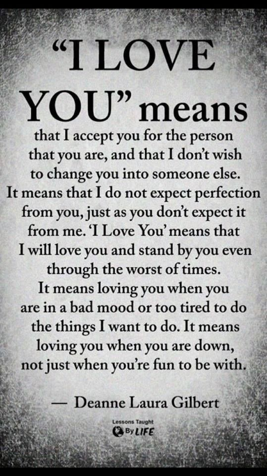 This Is How A Feel About My Boyfriend 100 I Love You Means