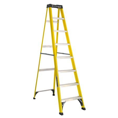 Home Improvement In 2020 Step Ladders Ladder Fiberglass