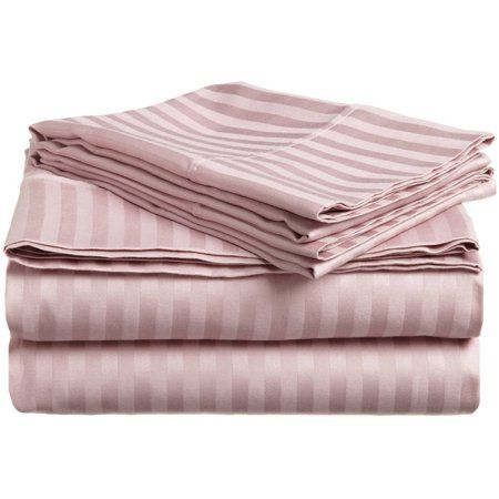 300 Thread Count 100 Egyptian Cotton Deep Pocket Bedding Sheets Pillowcases 4 Piece Sheet Set By Impressions Olympic Queen Walmart Com Egyptian Cotton Sheets Cotton Sheet Sets Sheet Sets Queen 300 thread count egyptian cotton sheets