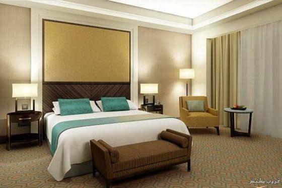 Luxury Hotels In Mecca Saudi Arabia Good Abraj Kudai