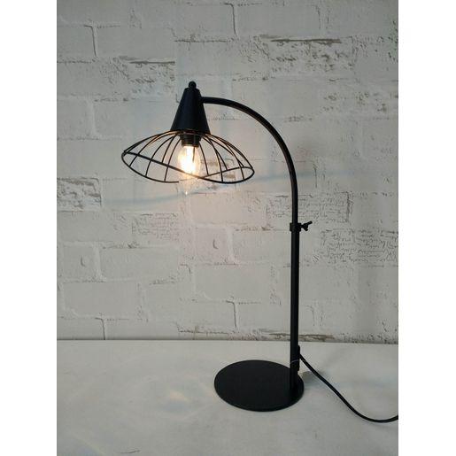 Cette Lampe A Poser Filea Sera Parfaite Pour Eclairer Votre Coin