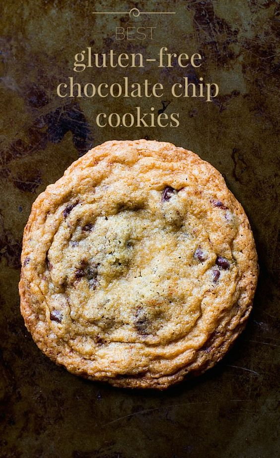 Chocolate chip cookies, Best chocolates and Chip cookies on Pinterest