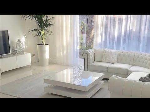 15 Elegant Small Living Room Interior Ideas 2020 Youtube Mansion Living Room Living Room Design Modern Luxury Living Room Small living room ideas youtube