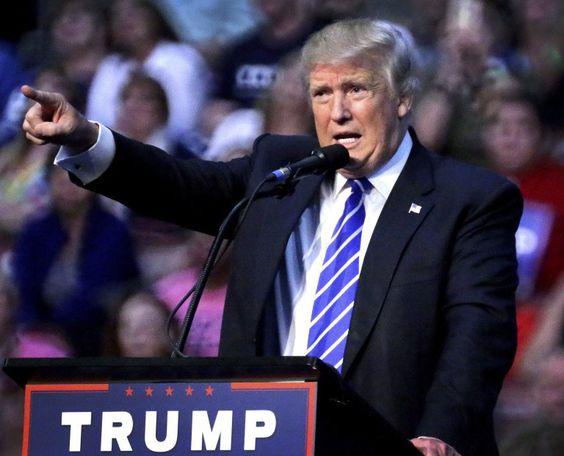 Trump: Massen-Einwanderung ist Katastrophe für Deutschland - http://ift.tt/2bj9fsX