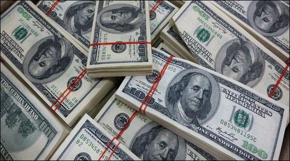 External debt have been paid under $ 6 million. Gross reserves fell below the $…