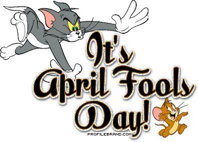 Where did April Fools Day originate?