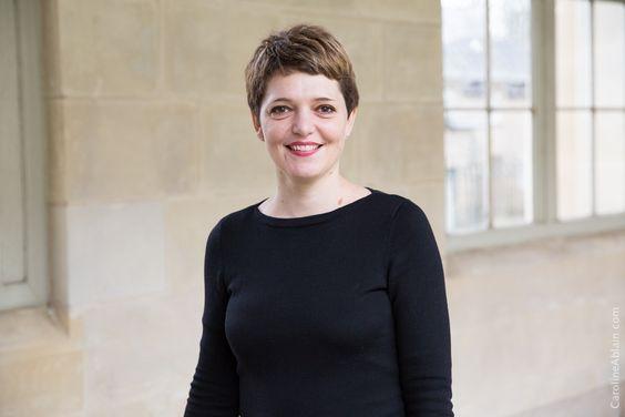 Marion Turbiez-Miquel, Sciences Po Rennes, par Caroline ABLAIN photographe
