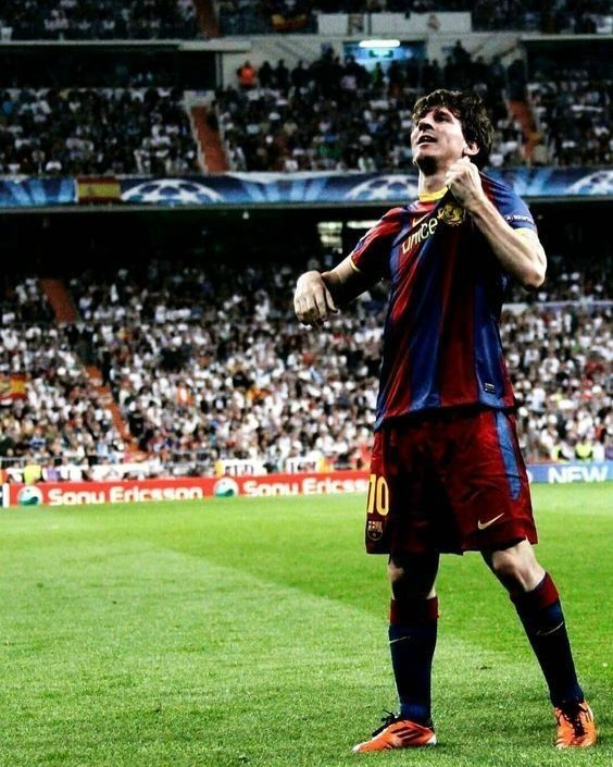 Lionel Messi Vs Real Madrid Champions League 2010 2011 Lionel Messi Barcelona Messi Soccer Lionel Messi