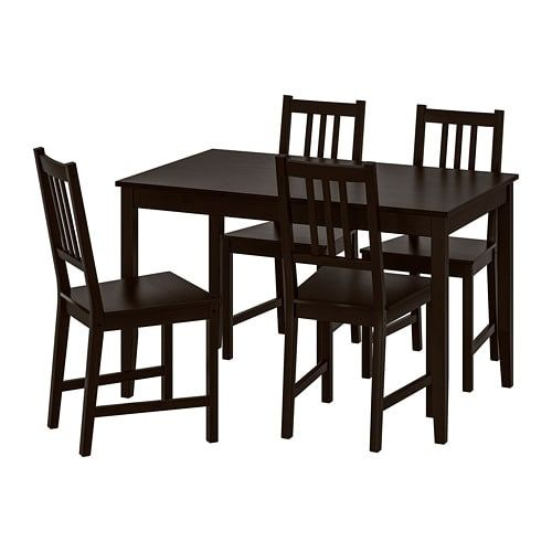 Ikea Us Furniture And Home Furnishings Dining Room Table Chairs Ikea Dining Sets Ikea Dining