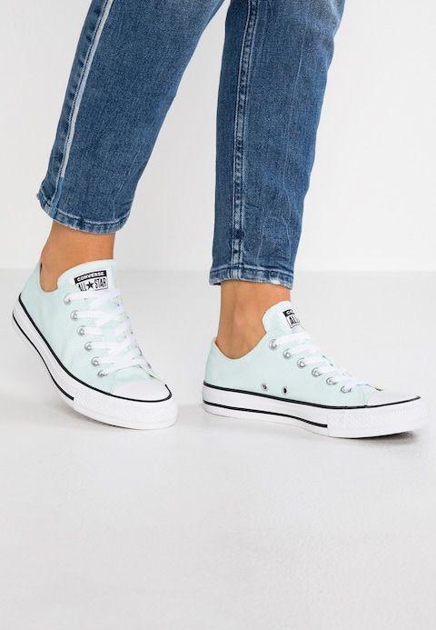 Schoenen Converse CHUCK TAYLOR ALL STAR Sneakers laag