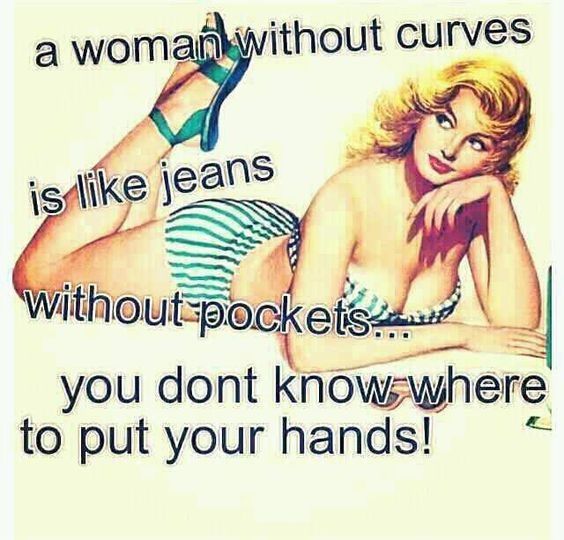 thats why they're called love handles...