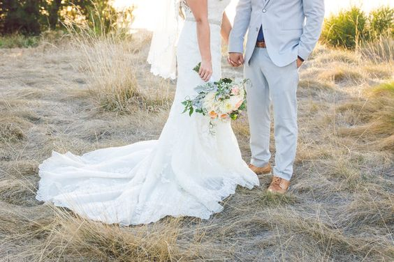 Wedding Photography | East Bay Photographer | Jennifer Christine Photography