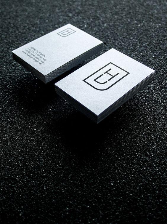 Hüfner Design – Corporate Design