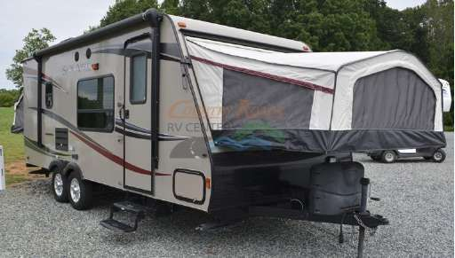Check out this 2013 Palomino Solaire 199X listing in Lexington, NC 27295 on RVtrader.com. It is a Travel Trailer and is for sale at $14950.