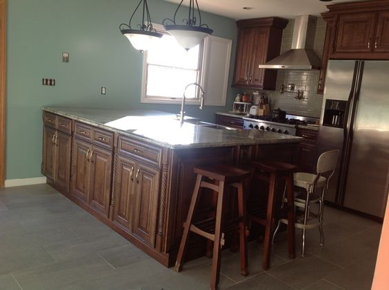 Kitchen Cabinets Rockaway Nj