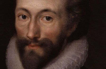 donnes view of death in meditation John donne 1 167k 8 meditation xvii (no man is an island) lyrics  well as  if a manor of thy friend's or of thine own were any man's death diminishes me,.