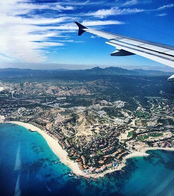 7 reasons to visit Los Cabos in 2017