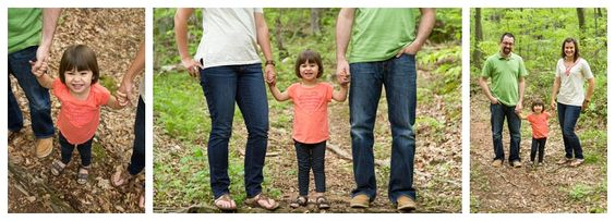 Mily Photography family session