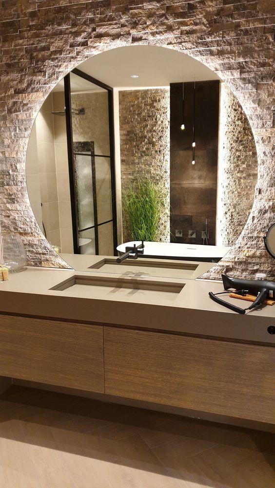 44++ Eclairage miroir salle de bain design inspirations