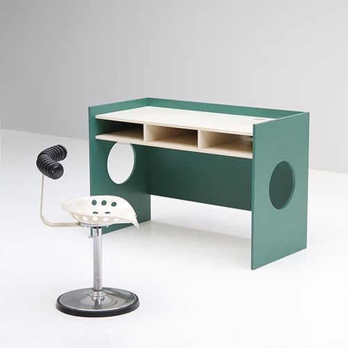 View This Item And Discover Similar Desks For Sale At Pamono Shop With Global Insured Delivery At Pamono Childrens Desk Desk Design Kids Room Desk