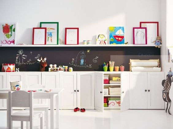 11 clevere l sungen f r ihr wohnproblem k chenschr nke wells und kinderzimmer. Black Bedroom Furniture Sets. Home Design Ideas