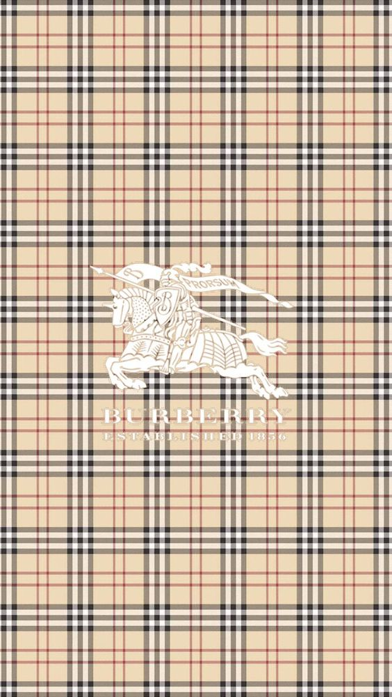 Burberry And Wallpapers On Pinterest