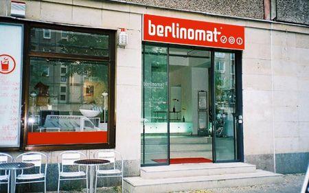 Oh, Berlinomat.