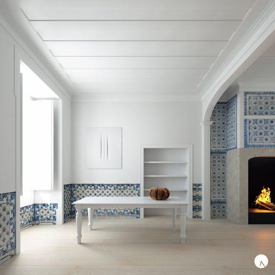1825_No202 | Madalena Residence - 1825