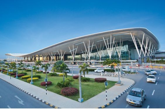 Kempegowara International Airport, Bengaluru