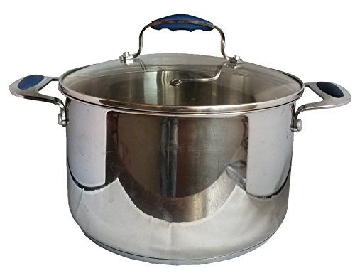 Stainless Steel Cookware Europe Ware Cook Pot 9 5 Stainless Steel Cookware Cookware Stores Cookware