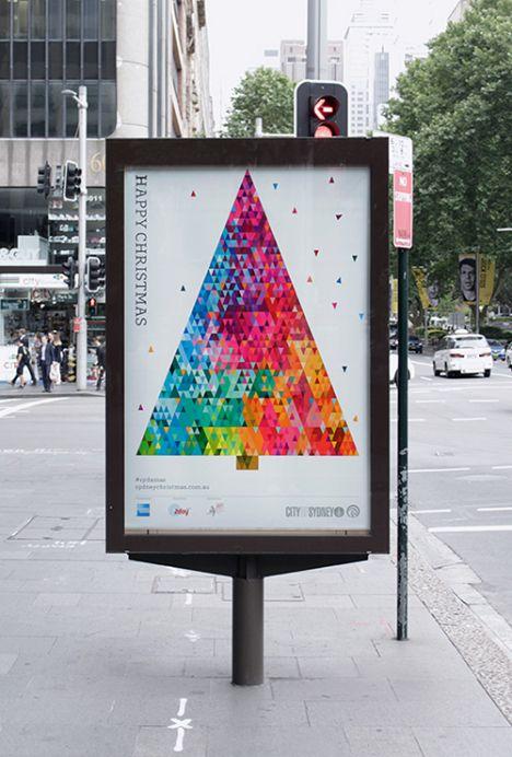 Sydney Xmas Campaign