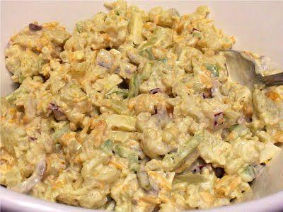 Grandma's Salad