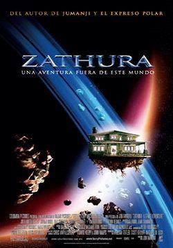 ver pel cula zathura online latino 2005 gratis vk completa On fuera de este mundo pelicula