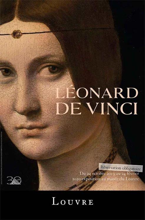 Léonard de Vinci | Beaux Arts