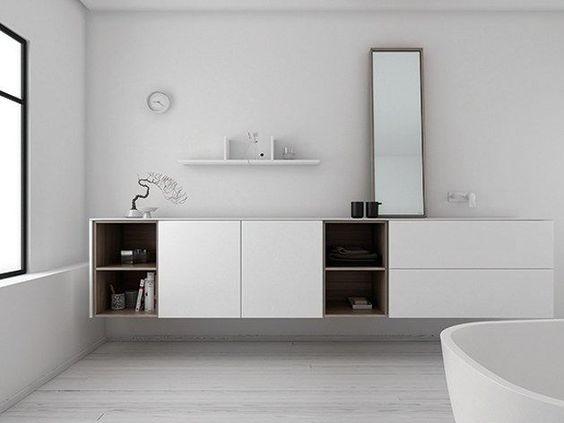 Badezimmer-Ausstattung Kollektion Strato by INBANI | Design INBANI