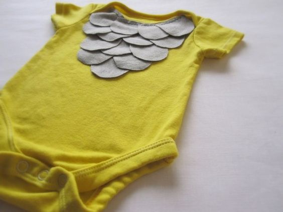 For baby girl, maybe baby shower gift?
