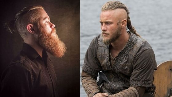 Viking Beard How To Grow And Style Your Own Viking Beard Styles Viking Beard Beard Styles For Men