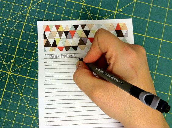 Stationery by robayre on Inspiration Junkie
