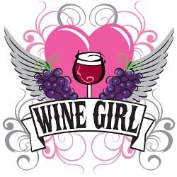 Wine Girl #WineUp