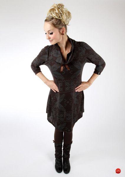 "MEKO Set Kleid/Leggings ""BO_3"" von meko® Store   auf DaWanda.com"