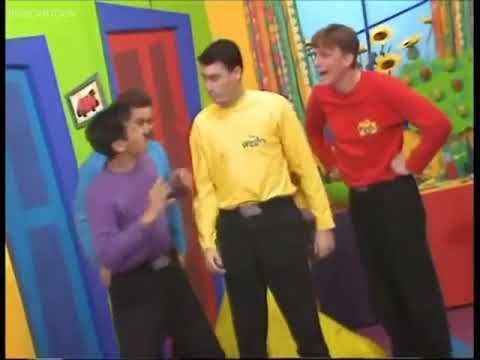 Pin By Sean Ricketts On Christmas In 2020 The Wiggles Funny Wiggle