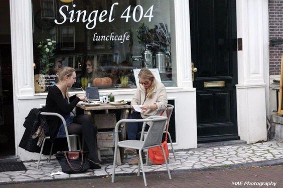 best sandwiches at singel 404 #amsterdam (http://maevdkrogt.wordpress.com/)