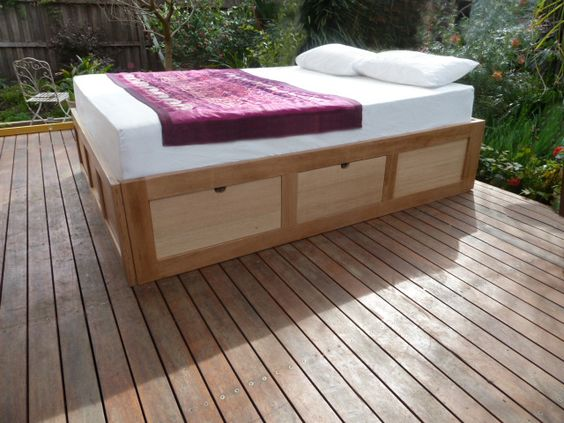 sustainable and recycled timber furniture  Wenborn Wood Melbourne